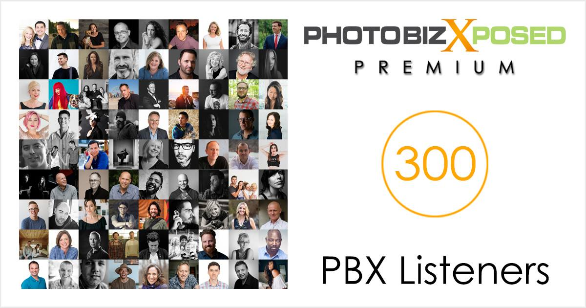 photobiz xposed photography podcast review